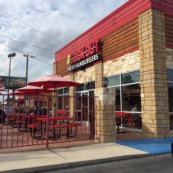 Cook Out 19 Reviews Fast Food 550 Fair Rd Statesboro Ga
