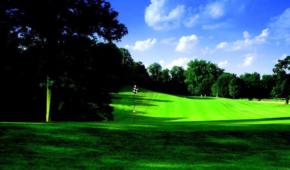 California Golf Course: 5924 Kellogg Ave, Cincinnati, OH