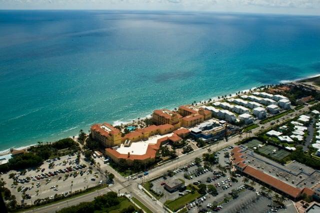 Palm Beach Helicopters: 2615 Lantana Rd, Lake Worth, FL