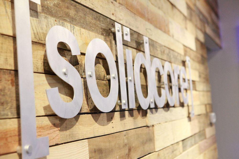 Solidcore MSP