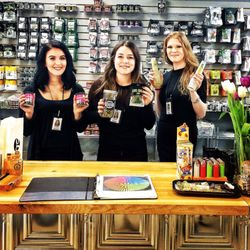The Gallery South Hill Puyallup Head Shops 11821 Canyon Rd E