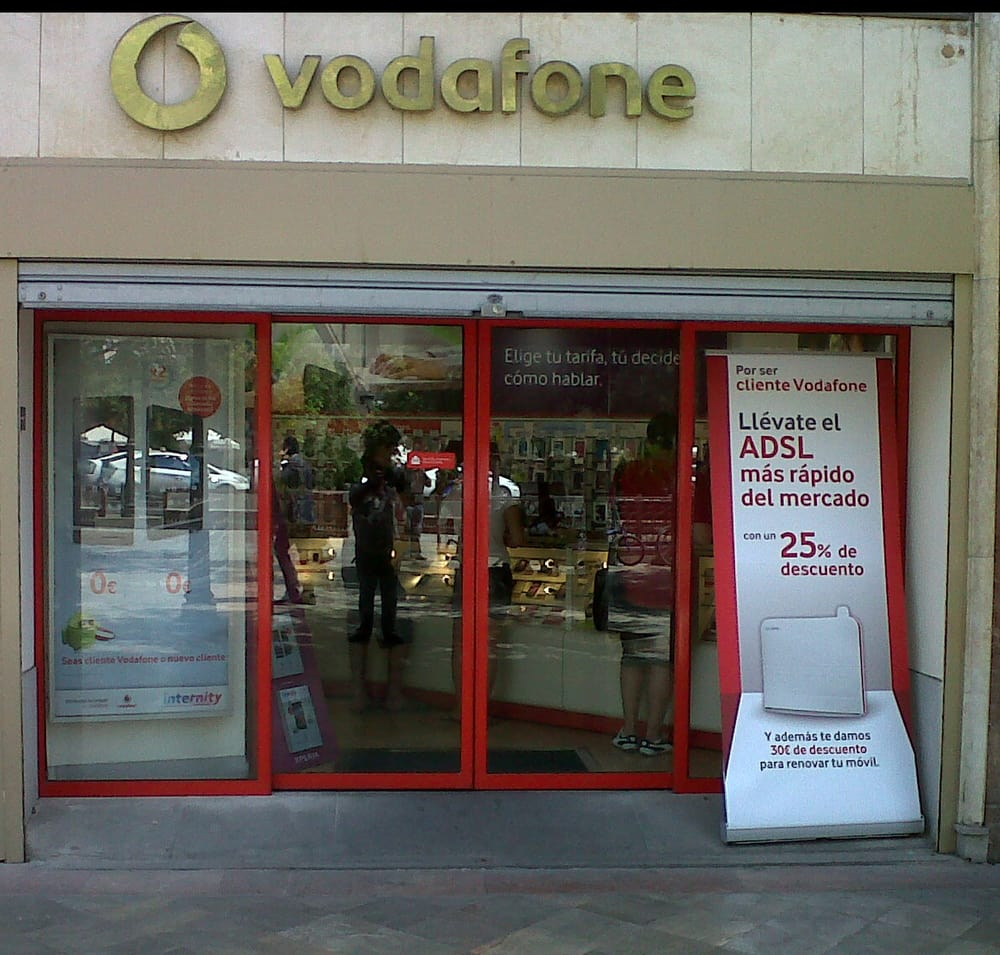how to find pin number vodafone