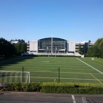 Photo of Nike - Beaverton, OR, United States