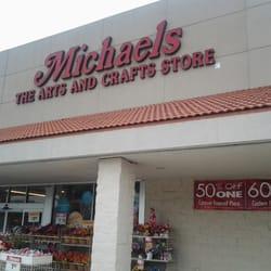 Michaels Crafts Jacksonville Fl