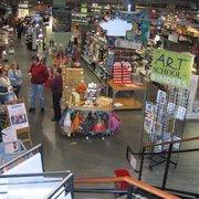 Binders Art Supplies And Frames 3330 Piedmont Rd 18
