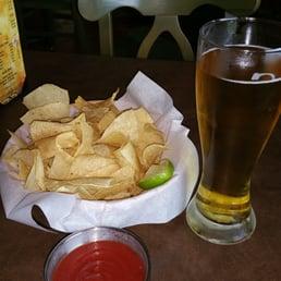 Salsalitos Mexican Restaurant San Antonio Tx