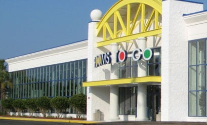 Rooms To Go - Orange Park: 142 Blanding Blvd, Orange Park, FL