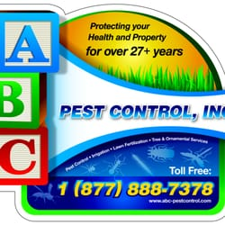 Photo Of Abc Pest Control Tampa Fl United States