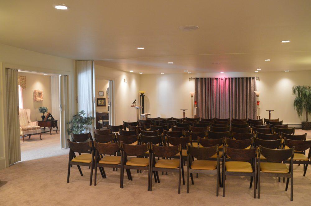 Cannon LoPresti & Catavolos Funeral Home & Cremation Center