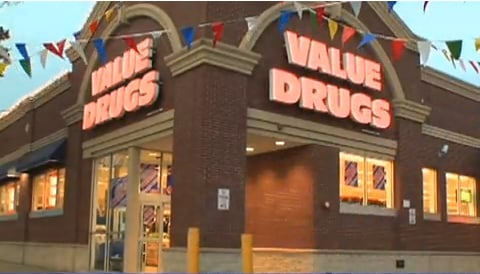 Value Drugs: 106 Broadway, Greenlawn, NY
