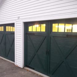 Exceptionnel Photo Of Overhead Door Co Of Augusta   Augusta, ME, United States ...