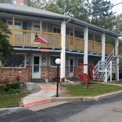 Photo Of River Country Motor Lodge Grayling Mi United States