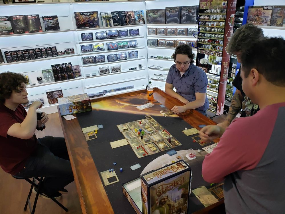 Tucson Games and Gadgets