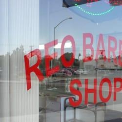 Reo Barber Shop Barberare 2323 Reo Dr Paradise Hills