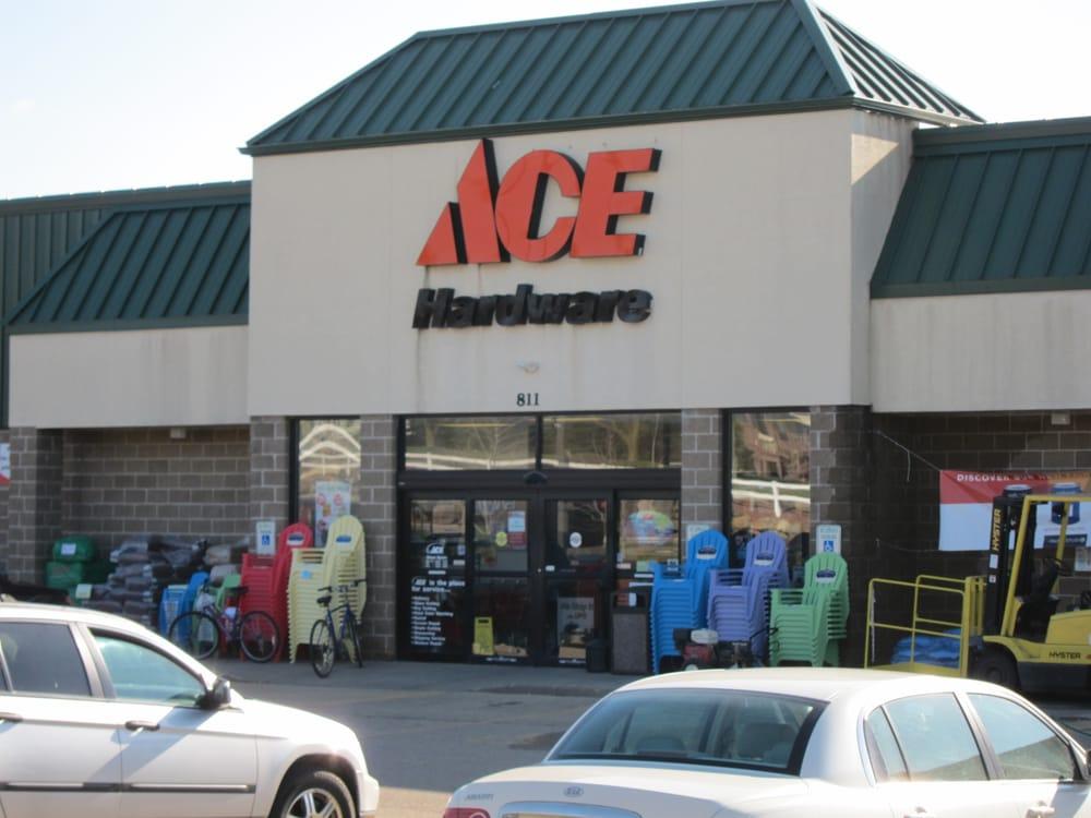 Ace Deforest: 811 S Main St, De Forest, WI
