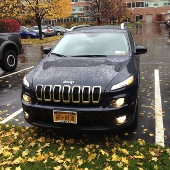 Jeep Dealers Rochester Ny >> Doan Dodge Chrysler Jeep Ram Fiat New 11 Photos 15 Reviews