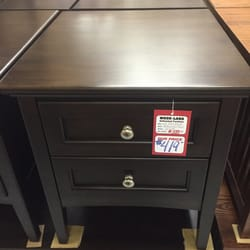 photo of nealu0027s unfinished furniture plano tx united states existing end table