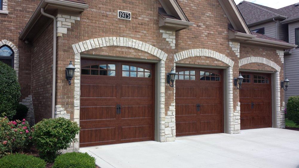 A All Style Garage Door Co 10 Reviews Garage Door