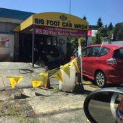Bigfoot car wash 42 reseas lavado de coches 11310 lake city foto de bigfoot car wash seattle wa estados unidos solutioingenieria Images