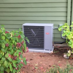 Photo Of Black Lion Heating Air Conditioning Kirkland Wa United States