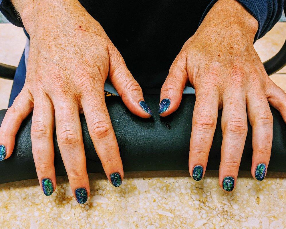 Amazing Hair and Nails: 187 Pelton Center Way, San Leandro, CA