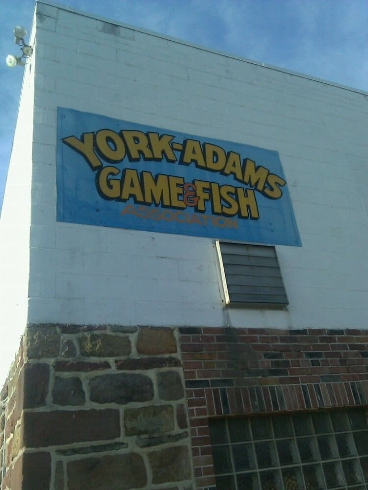 York Adams County Game & Fish Association: 413 Country Club Rd, Abbottstown, PA
