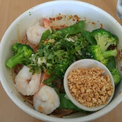 Thai Food Near Waterford Lakes