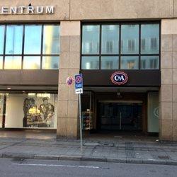 C&A - Fashion - Bayerstr  21, Ludwigsvorstadt-Isarvorstadt, Munich