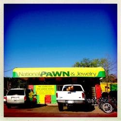 Pawn Shop Austin >> National Pawn Jewelry 15 Photos Pawn Shops 1166 Airport Blvd