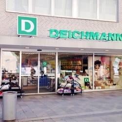 Deichmann schuhe hamburg bergedorf