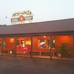 Photo Of Mexi Wing Iii Madisonville Tn United States