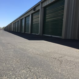 Nice Photo Of Interstate Mini Storage   El Centro, CA, United States. Street  Access