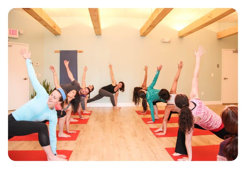 Nava Yoga Center