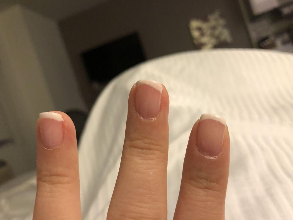 Enigma Nails & Spa