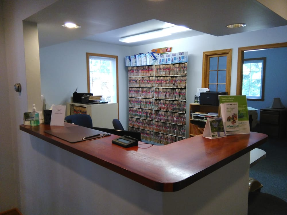 Castleberry Dental: 120 South St, Blue Hill, ME