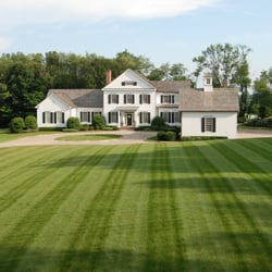 Photo Of Hoffman Landscapes Wilton Ct United States