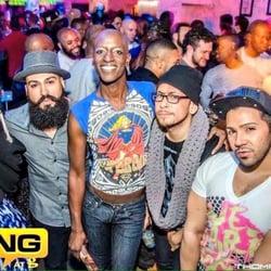 bar Chelsea gay