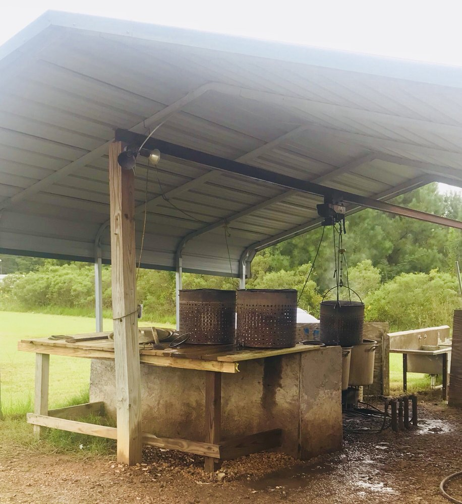 C & B Farms: 26169 Highway 27, Crystal Springs, MS