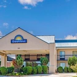 Photo Of Days Inn By Wyndham Hernando Ms United States