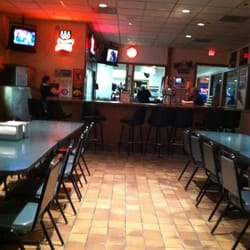 Photo Of Frank S Pizzeria Bettendorf Ia United States Lots Seating