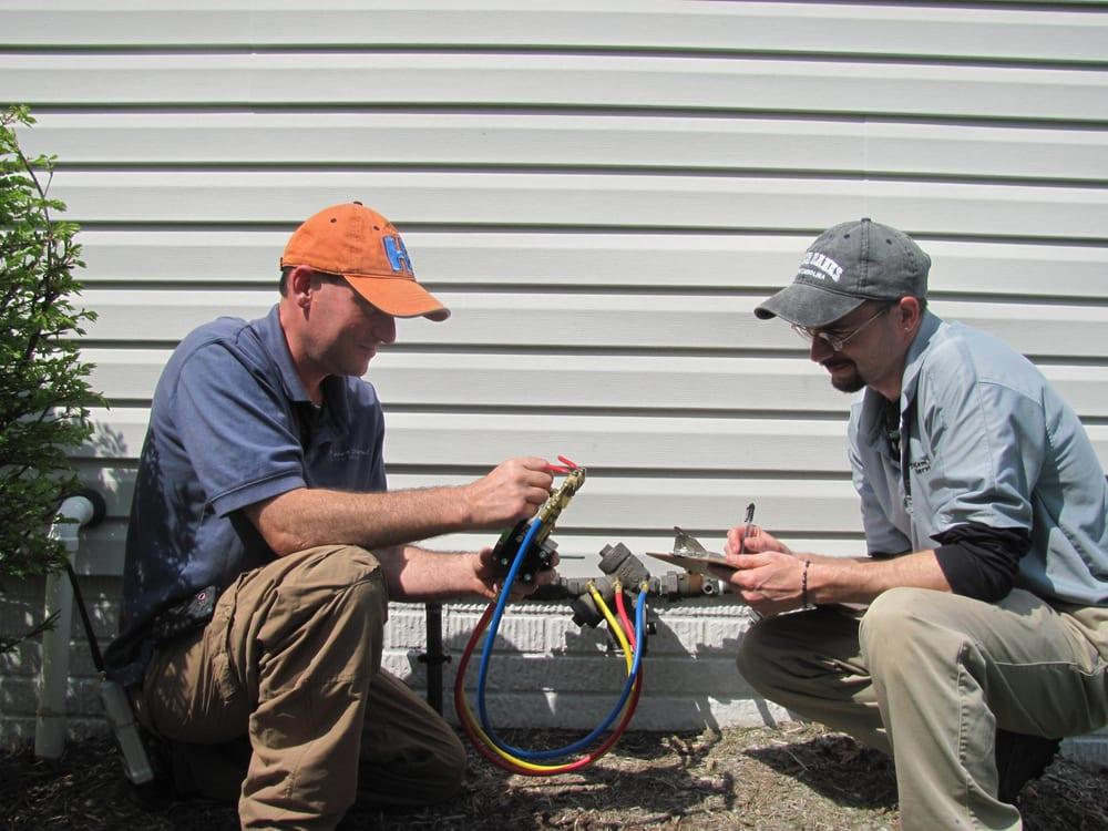 Problem Solved Services: 20596 Woodcock Ct, Leesburg, VA