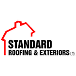 Photo Of Standard Roofing U0026 Exteriors   Grande Prairie, AB, Canada