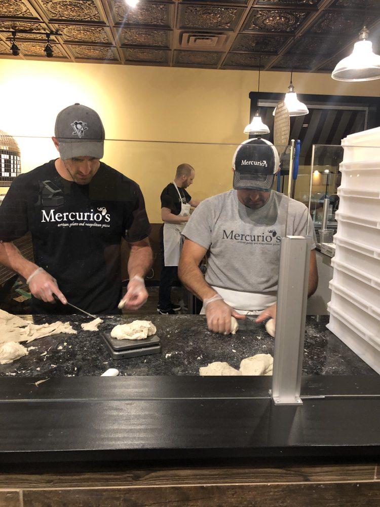 Mercurio's: 1335 Freeport Rd, Pittsburgh, PA