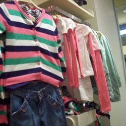 f3f36905392e Crazy 8 - 16 Reviews - Children s Clothing - 31 Serramonte Ctr