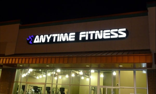 Anytime Fitness: 11515 State Ave, Marysville, WA