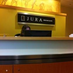 Jura Physicians
