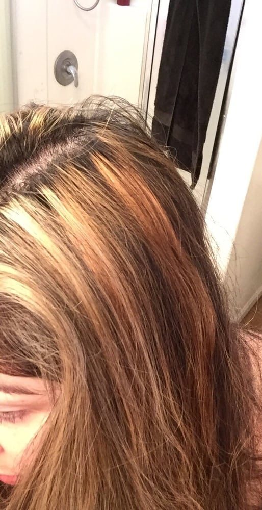 3 Different Colors All I Wanted Was Caramel Light Brown Colored