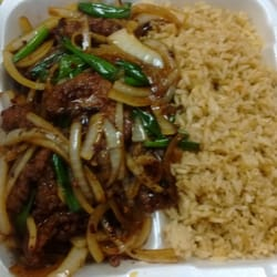 Photo Of China Star Express Grill Tyler Tx United States