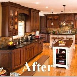 Las Vegas Kitchen Cabinet Co Cabinetry 4020 Venza St