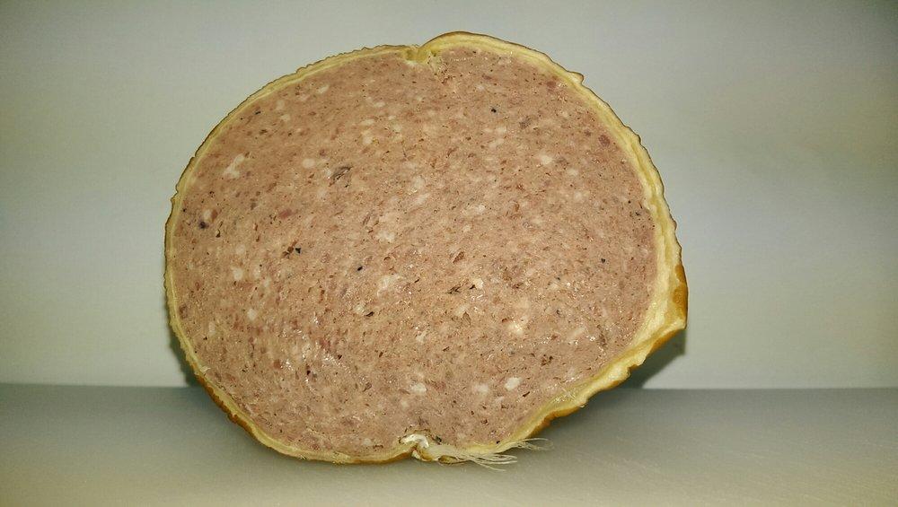 Arndts Roehrborn Brillion Meats: 640 W Ryan St, Brillion, WI